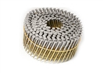 15° RING SHANK SIDING NAILS