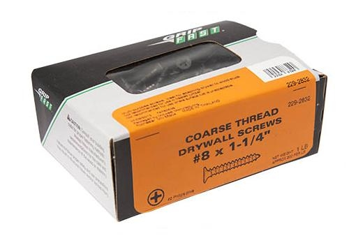 Drywall screws for Drywall delivery cost